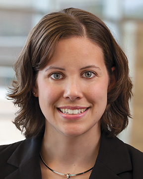 Brooke Birling, PAC