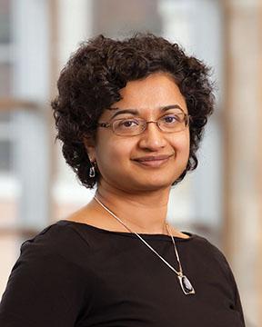 Shanthi Joseph, MD