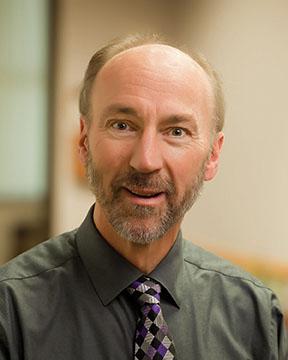Michael Krueger, MD