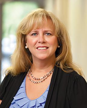 Sandra Schaffer, APNP