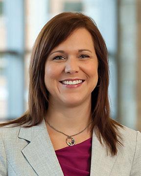 Allison Stallbohm, APNP