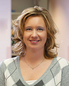 Sandra Zernzach Schertz, APNP