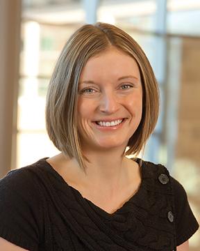 Amy Poliak, APNP